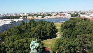 Gündüz gözüyle düş görülen yer: Vyborg
