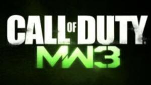 Modern Warfare 3 büyülüyor