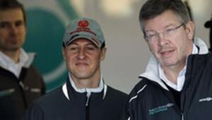 Schumacher, takım yönetiminde görev alabilir