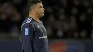 Ronaldo, Shaq, Henin ve diğerleri