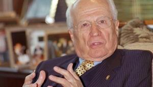 Türkiye'nin 7'nci Cumhurbaşkanı Kenan Evren 98 yaşında hayatını kaybetti
