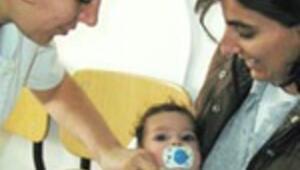 Bebeğinizin aşı takvimi