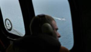 AirAsia uçağının kuyruğunun yeri tespit edildi
