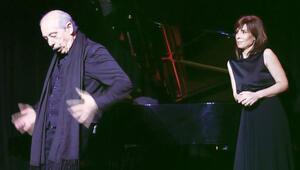 Brecht ve Nâzım'la Amerika turnesinde