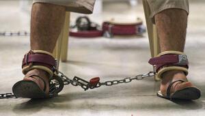 CIA işkence için 81 milyon dolar uzmanlık ücreti ödemiş