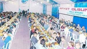 Belediyelerden Ramazan hazırlığı