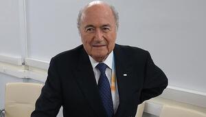 Blatterden Sarkozy ve Wulff iddiası