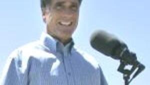 Yalancı seçimin galibi Romney