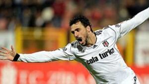 Beşiktaş 10 sıra birden yükseldi