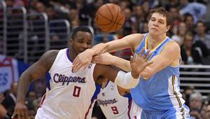 NBAde Clippers rüzgarı esti