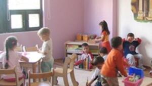 Okul öncesi eğitimde sosyal başarısızlık