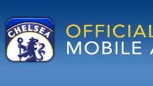 Chelsea FC uygulaması yayında