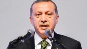 Başbakan Tayyip Erdoğan: Neymiş, İslam adına yapıyormuş...