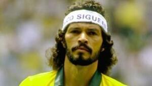Efsane Brezilyalı öldü