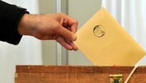 Yerel seçim Ekim 2013'te