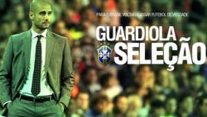 Brezilyalıların rüyası Guardiola