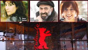 Berlinale'de 3 Türk yönetmen