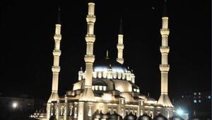 Cumhurbaşkanı Erdoğan, yarın Kırıkkale'de cami açacak