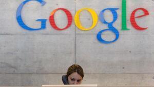 Almanya'dan Google'a sert tepki