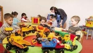 Özel kreş ve çocuk kulüplerine yeni düzenleme