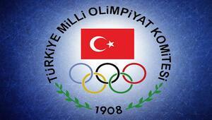 Olimpiyat komitesi o isimleri belirledi