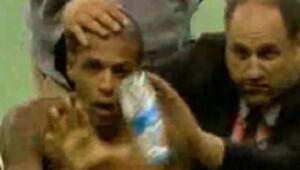 Olaylı Beşiktaş-Galatasaray derbisi dış basında