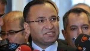 İlk açıklama Başbakan Yardımcısı Bozdağdan