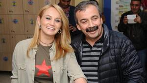 Sırrı Süreyya Önder oyunu Ankarada kullandı