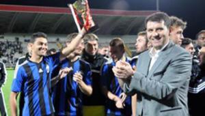 Cumhuriyet Kupası Kayseri  Erciyessporun