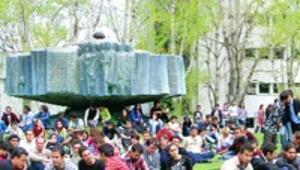 Başkent'teki ilk kampus üniversitesi