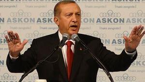 Erdoğandan flaş Kobani açıklaması