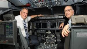 THY'nin yabancı öğretmen pilotları kök söktürüyor