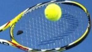 Teniste ilk 3 sıra değişmedi