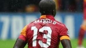 Galatasarayda eksikler korkutuyor