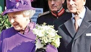 Prens Philip'in 'Kraliyet gafı'