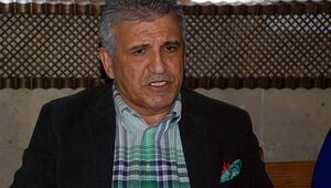 Nuri Elibol, Tokatta AK Partiden milletvekilliği aday adaylığını açıkladı