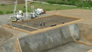 Türk firmadan Azerbaycana baraj