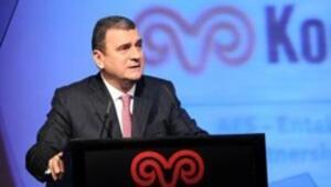 Koç Holdingin 2011 karı 2.1 milyar lira