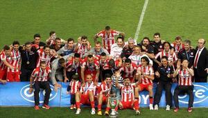 Fenerbahçe Olympiakos ile karşılaşacak
