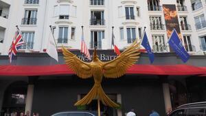 Bu otelin geceliği 39 bin Euro