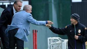 Galatasaray ara transferde hızlı
