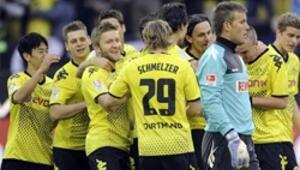 Dortmund Kölnü 5ledi