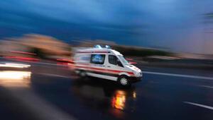 Manisaya 10 yeni ambulans