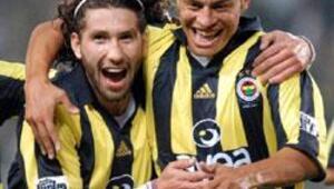 Fenerbahçe: 4 - Kayserispor: 1