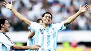 Juan Roman Riquelme futbolu bıraktı