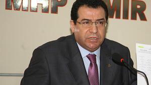 MHPli Tanrıkulu AK Partiye yüklendi