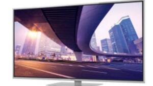 Panasonicten 60 inçlik LED TV