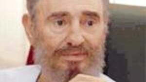 Castro, İspanya'da hastaneye yatırılmış
