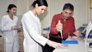 Türk bilim adamlarının başarısı