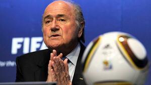 İngiltere, Hollanda ve Danimarka Blatterin adaylığına karşı